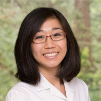 Photo of Dr. Alexandra Choi