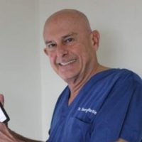 Photo of Dr. Gerorge K. Markle