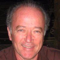 Photo of Dr. Robert Walton