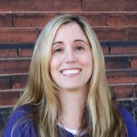 Photo of Dr. Allison Blatt