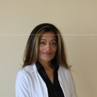 Photo of Dr. Shanna Khan