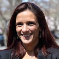 Photo of Dr. Patricia Bellucci