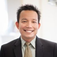 Photo of Dr. D. Young Pham