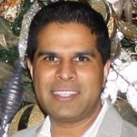 Photo of Dr. Viren Patel DMD