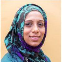 Photo of Dr. Amina Quadri