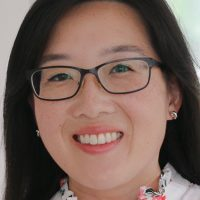 Photo of Dr. Angera Ma, DDS