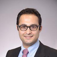 Photo of Dr. Seyed Amir Danesh