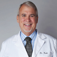 Photo of Dr. Larry D. Gould, DDS