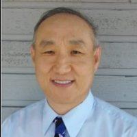 Photo of Dr. Dennis Hahn