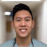Photo of Dr. Brandon Yee