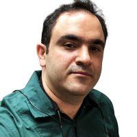 Photo of Dr. Edrin Hedayat