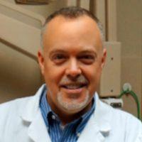 Photo of Dr. Mark Waind