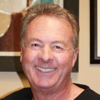 Photo of Dr. John Feeley