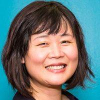 Photo of Dr. Julia Chang