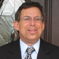 Photo of Dr. Steven A. Goodman