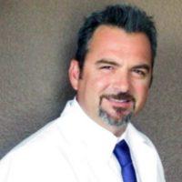 Photo of Dr. Mike Itoafa, DMD
