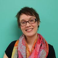 Photo of Dr. Judith McCann