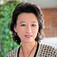 Photo of Dr. Angela Leung