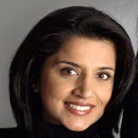 Photo of Dr. Angela Kapoor