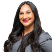 Photo of Dr. Sharmi Shah