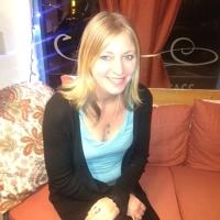 Photo of Robin Persinger