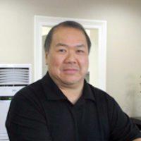 Photo of Dr. David Chow