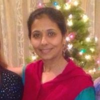 Photo of Dr. Jagruti Upadhyay