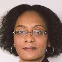 Photo of Dr. Lisa C. Jordan