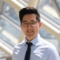 Photo of Dr. Kevin Hong
