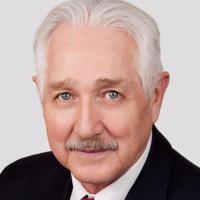 Photo of Robert E. Pelc Ph.D, ABPP