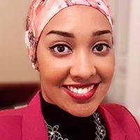 Photo of Dr. Lina Elmassad