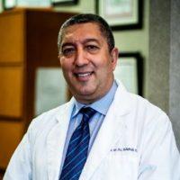 Photo of Dr. Mohammed Abdullah Al Sayyab