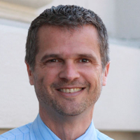 Photo of Dr. Michael Donnell