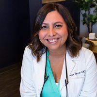 Photo of Dr. Jamie Marquez