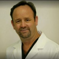 Photo of Dr. James Tasto