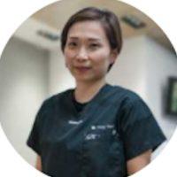 Photo of Dr. Patsy Kwok