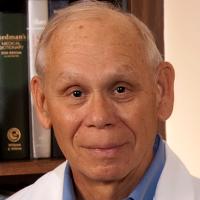 Photo of Dr. David C. Neal