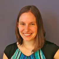 Photo of Dr. Justine Cosman