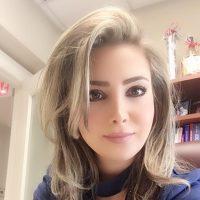 Photo of Dr. Ana Meyhami (Dr. Ana)
