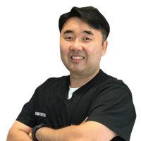 Photo of Dr. James Lee