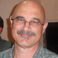 Photo of Dr. Robert S. Israel