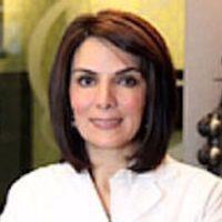 Photo of Dr. Nasrin Azim