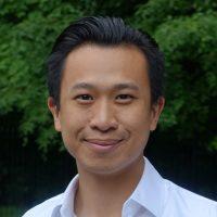Photo of Dr. Jeffrey Lam