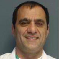 Photo of Dr. Mohammad Reza Ekhtera, DDS