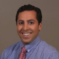 Photo of Dr. John Papadopoulos