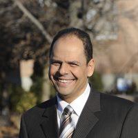 Photo of Dr. Paul Moussa