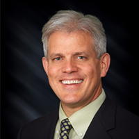 Photo of Dr. Paul J. Tronsgard, DDS