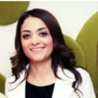 Photo of Dr. Sara Amini