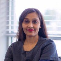 Photo of Dr. Jinal Patel, DDS