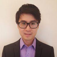 Photo of Tim Lin